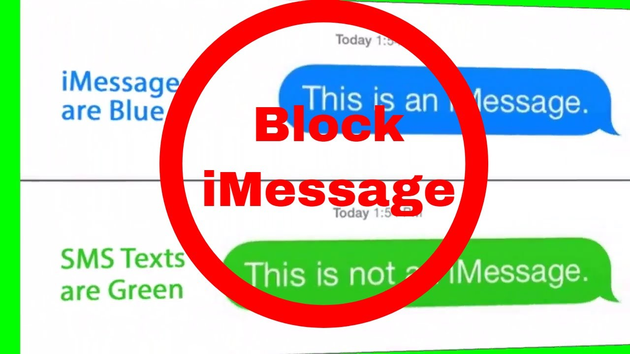how to tell if someone has blocked on imessaage 3