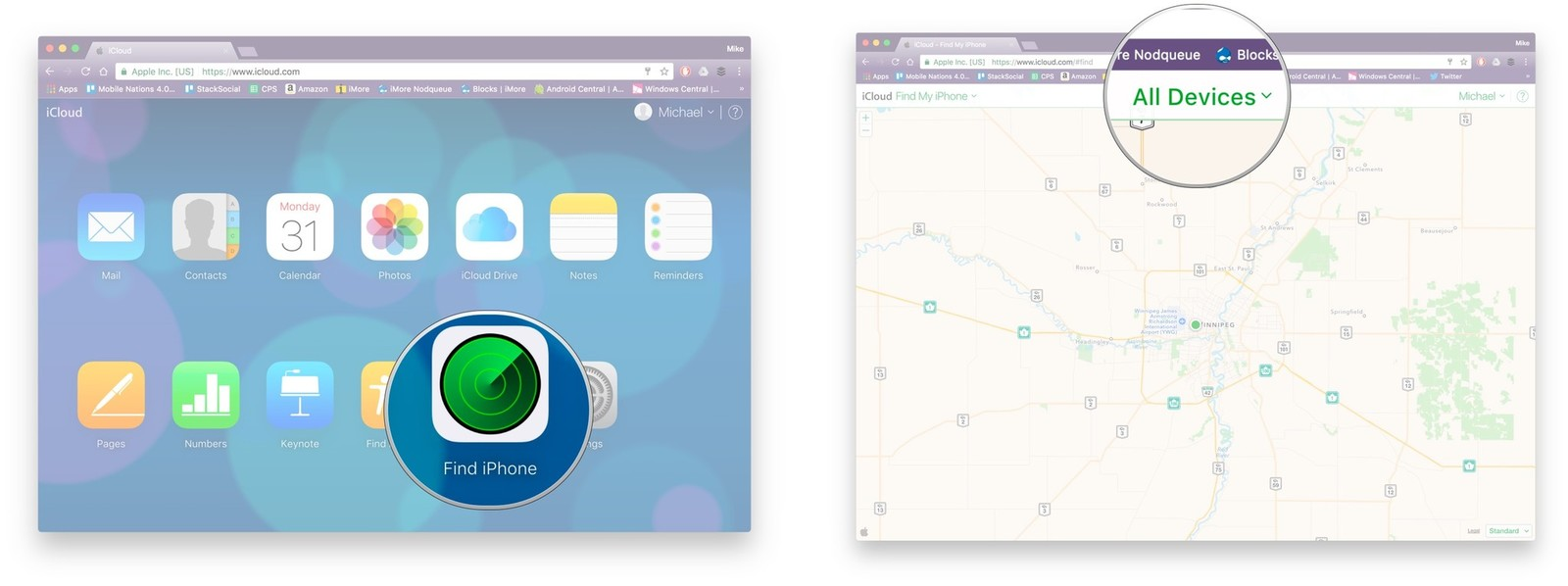 How to Turn off Find My iPhone on iPhone 6