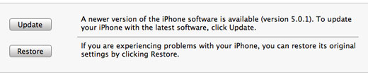 How to Reset iPhone with iTunes
